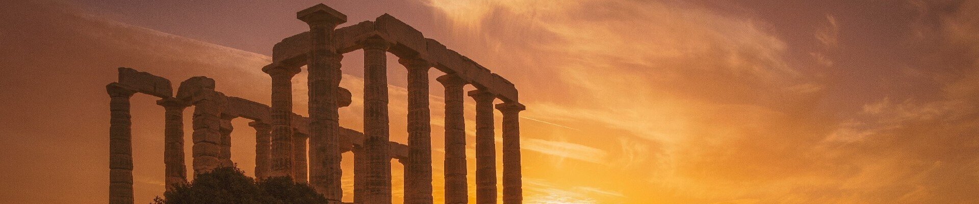 Cape Sounion Tour in the Afternoon