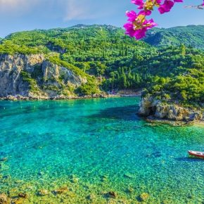 Corfu travel guide