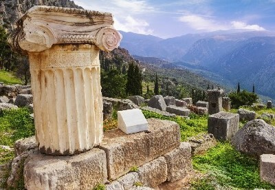 Delphi and Meteora Tour -3 Days