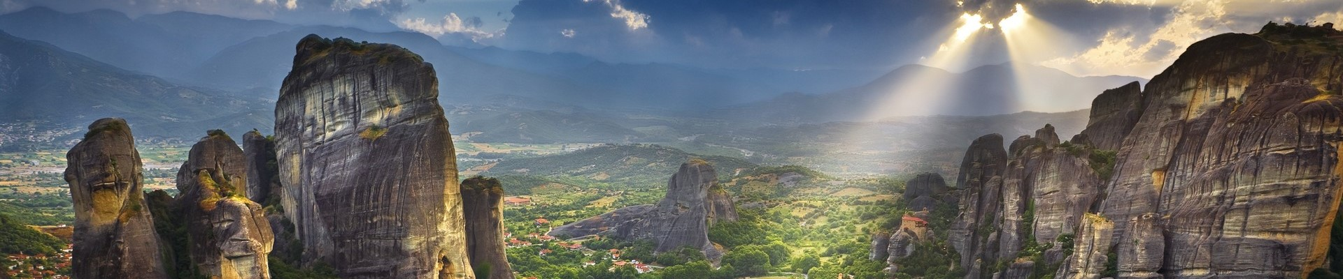 Meteora travel guide