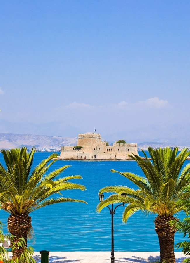 Nafplio travel guide