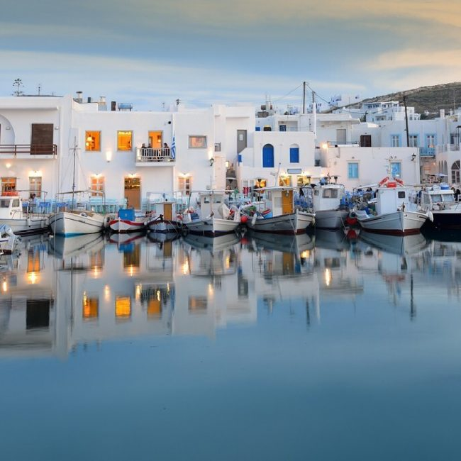 Summer trip to Athens Paros and Mykonos