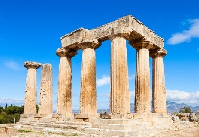 Ancient Corinth Half Day Tour