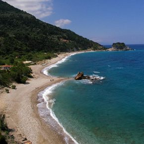 Samos travel guide