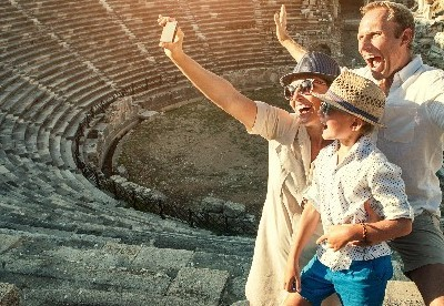 Winter trip to Athens - Family Package